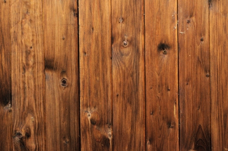 panelling: wood panelling background vertikal Stock Photo