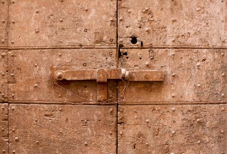 rugged: Rugged Wood Door
