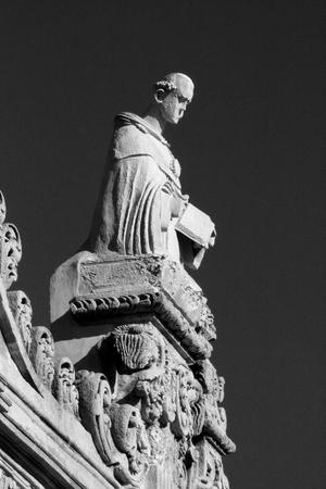 santagata: SantAgata Cathedral in Gallipoli  Puglia, Italy