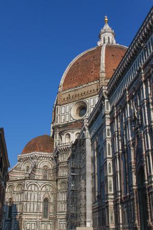 Florence Duomo Santa Maria del Fiore - Tuscany, Italy
