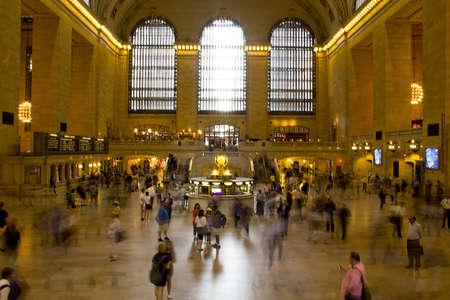 emigranti: Ottimo terminale centtral