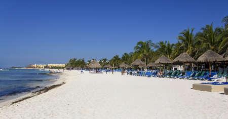Isola Caraibica Archivio Fotografico - 15244883