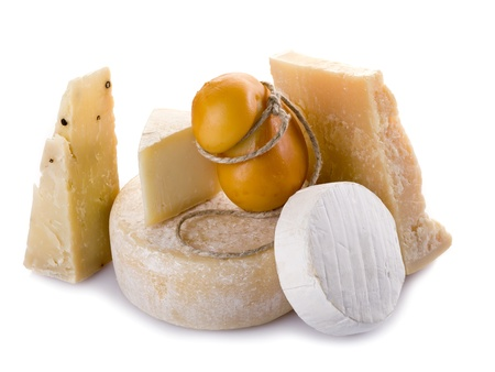 scamorza cheese: variety of cheese, parmesan cheese, cheese with pepper,brie, scamorza, shep cheese