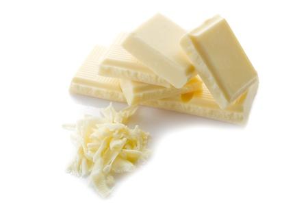 white chocolate: white  chocolat