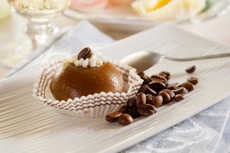 ice cream coffe dessert photo