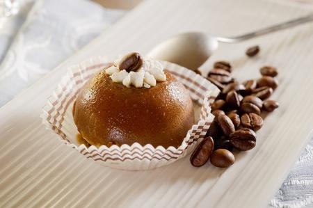 ice cream coffee dessert photo