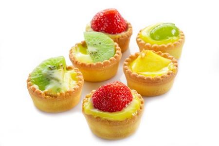 fruits dessert photo