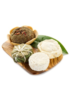 tabla de quesos: queso francés variedad
