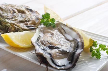 ostra: dulce francés ostra