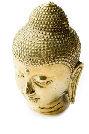 buddha head: buddha head
