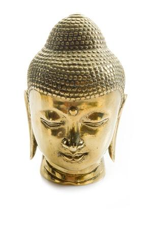 budda: buddha head