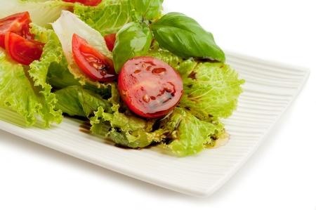 pansement: italien salade mixte