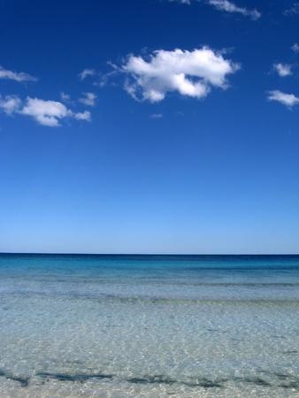 mondello: La spiaggia di Mondello