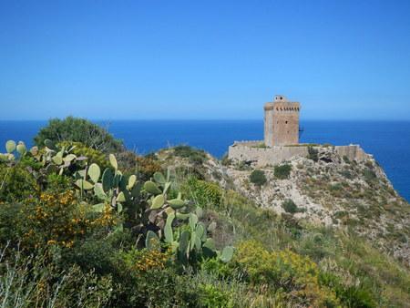 Altavilla Milicia - Il paesaggio di Torre Normanna
