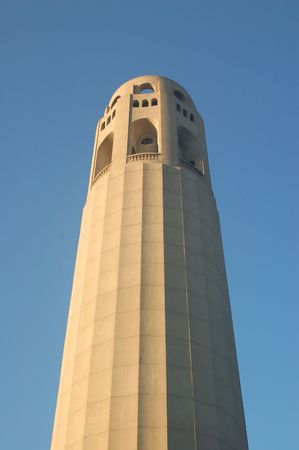 coit tower: San Franciscos famous Coit Tower