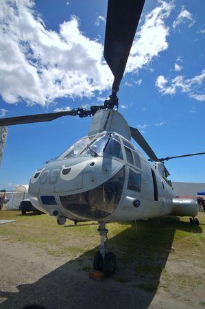 chinook: Chinook elicotteri militari da trasporto Archivio Fotografico