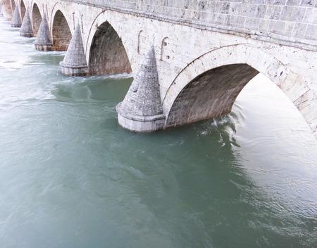visegrad: Bridge in Visegrad