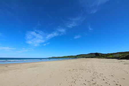 Kaka Point Beach, The Catlins, New Zealand. Landscapes of New Zealand