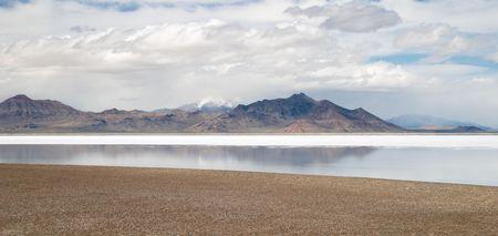 Great Salt Lake, Utah, United States photo