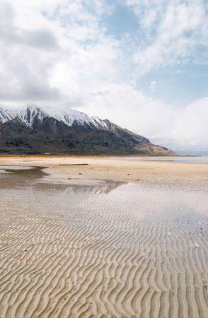 Great Salt Lake, Utah, United States