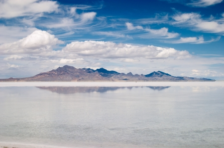 salt lake city: Great Salt Lake, Utah, United States