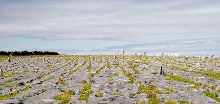 aran islands: Dun Aonghasa, Islas Aran, Irlanda