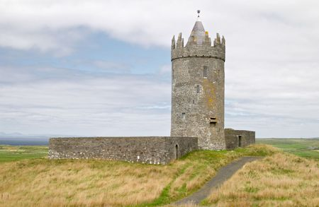 Irish castle