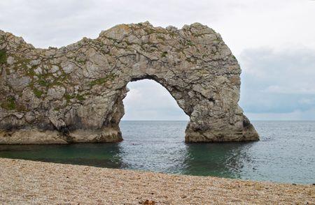 Durdle Door, Dorset, UK