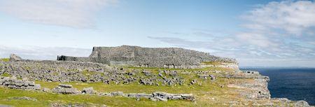 Dun Aonghasa, Aran islands, Ireland