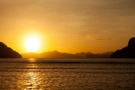 nido: El Nido Bay