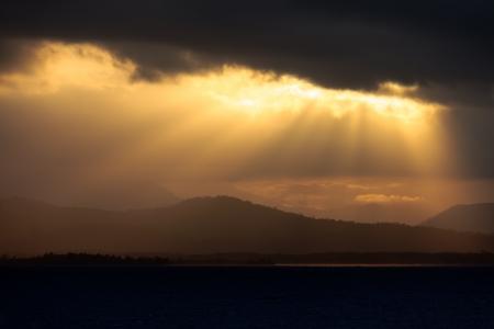 palawan: Cielo sobre Palawan