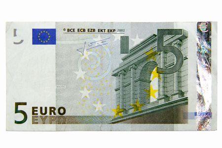guides: 5 euro