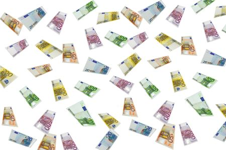 guides: Euro Money Rain