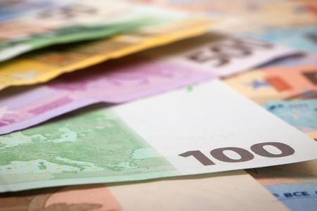 twenty two: Euro Stock Photo