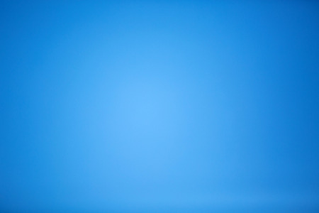 bluey: Photography of a truly blue sky without clouds Stock Photo