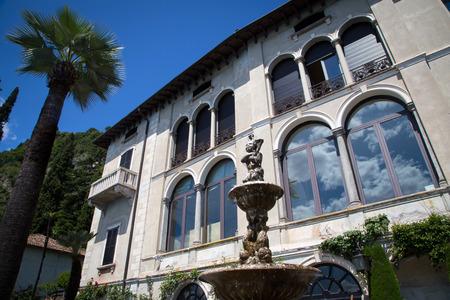 Villa Monastero in Varenna, Lake Como, Italy