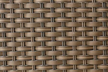 Wicker texture design background