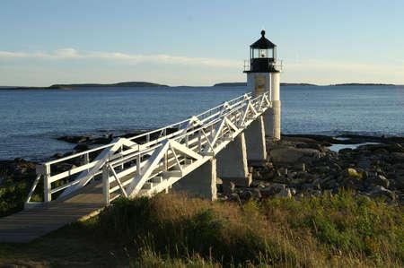 Marshall Point Lighthouse photo