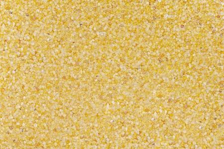 desert sand detail Stock Photo