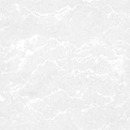 Seamless tileable light grey marble background Stock Photo