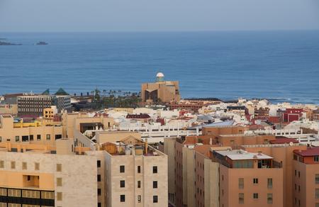 alfredo: Auditorio Alfredo Kraus in Las Palmas de Gran Canaria Stock Photo