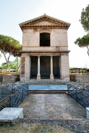 tumbas: Am�rica tumbas p�blica Park, Valeri entierro monumento en Roma, Italia