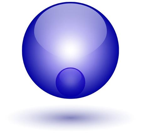 ball Stock Vector - 12830832