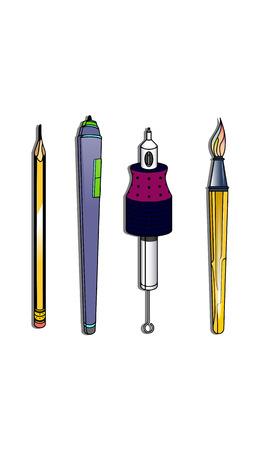 peen: Art tools