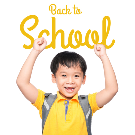 Back to School. Stock fotó