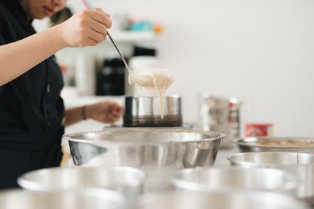 부엌 전문 베이커리 요리사 요리 베이킹