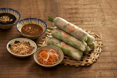 imagevietnamese lunch at sapa