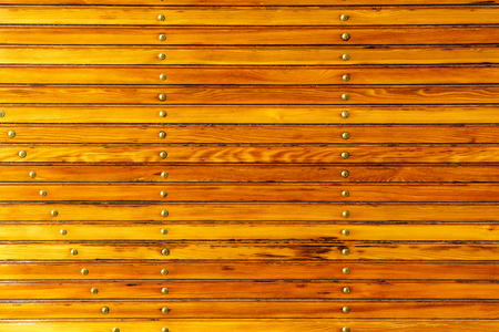 wood panel: Wooden aged background - closeup photo