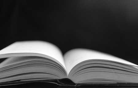 libro abierto: Abra El Libro