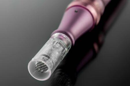 Dermopen Dermis Stamp Electric Pen
